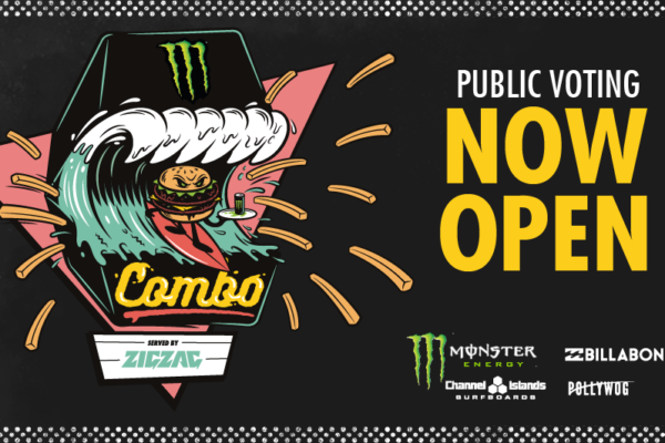 Monster Combo Round One Voting Opens!